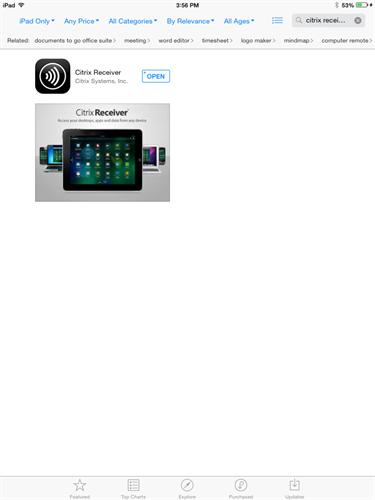 Rocklin Unified School District - iPad
